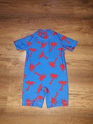 Солнцезащитный костюм для купания Next р. 80