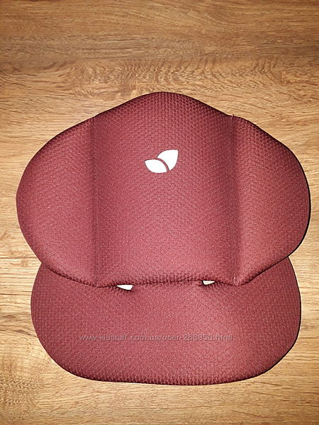Подголовник защитная подушка в автокресло или коляску