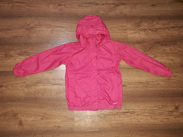 Куртка дождевик Gelert на 5-6 лет