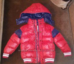 Куртка детская на 2-3года