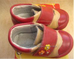 Детские туфельки Шаговита, размер 21