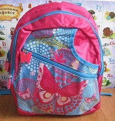 Школьный рюкзак для девочек первоклассниц