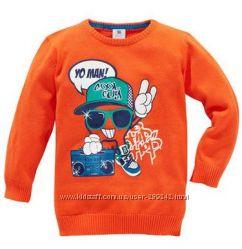 Детские свитера для мальчиков