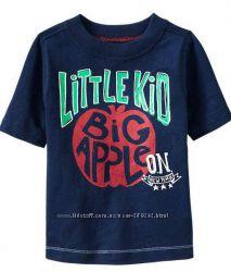 Детская футболка для мальчика, Old Navy