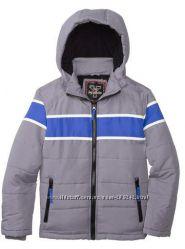 Зимняя куртка, подростковая