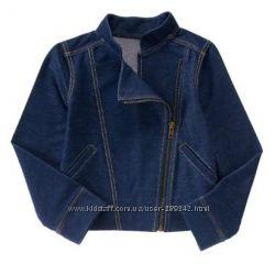 Детская куртка жакет для девочки