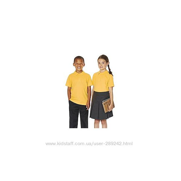 Детские поло, 110-122