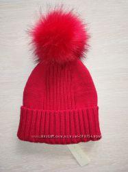 Шикарная фирменная шапка