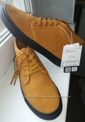 Фирменные ботинки на стопу 25. 7-25. 8см
