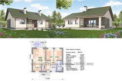 Проектирование домов. Готовые проекты домов и проекты коттеджей.