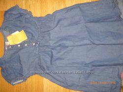 плаття джинсове фірми Topolino