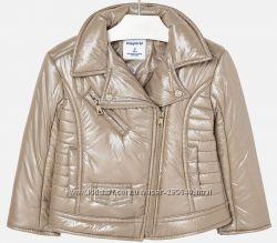 Демисезонная куртка Mayoral на 104-110, 110-116, 116-122, 122-128, 128-134