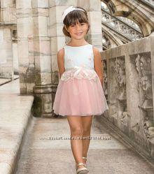 Продам платья Mayoral на рост 98 см 3 года и на рост 104 см 4 года