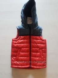 Жилет-безрукавка Topolino Германия на рост 110 см на 5 лет