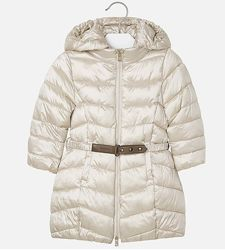 Зимне-демисезонная куртка Mаyoral на 110-116 см