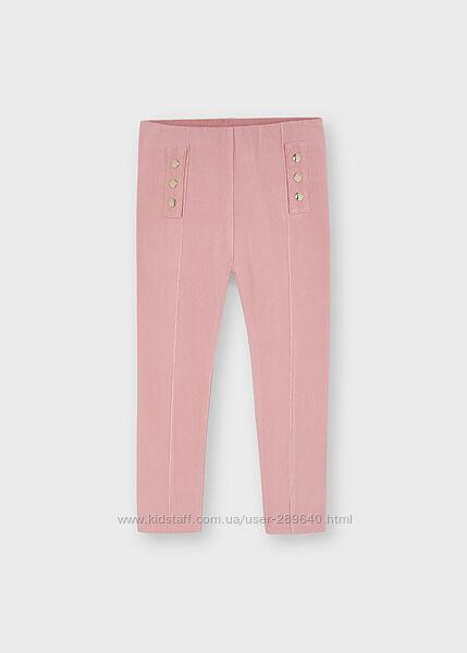 Стильные леггинсы лосины штаны Mayoral в размере 128 и 134 см