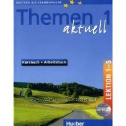 Themen Aktuell 2 Kursbuch ответы