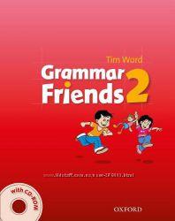 Family Friends 2  грамматика . Распродажа