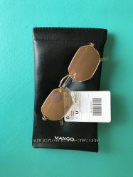 Фирменные очки MANGO