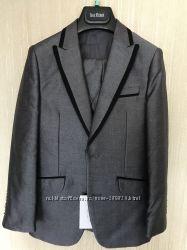 Стильный фирменный костюм тройка Isaac Mizrahi