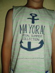 майка Mayoral special summer collection