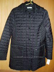 Демисезонное пальто DKNY