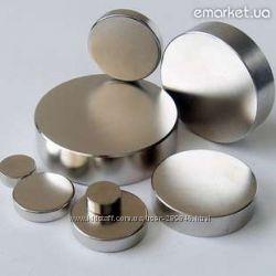 магнит неодимовый 45х 25, 55х25, 60х30 , 45 15, 45 25, 55 25
