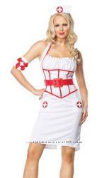 Медсестра карнавальный костюм