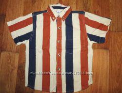 Рубашка BHS на рост 104 см