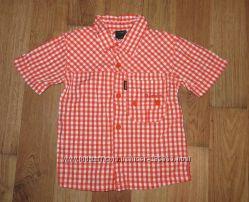 Рубашка BENCH на рост 104 см