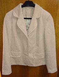 Шикарный вельветовый Пиджак, 50 размер, состояние идеальное