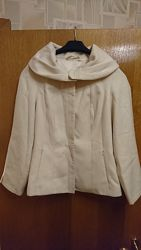 Стильная куртка, 48 размер