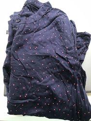 Шикарная блузка фирмы WOMAN р 42