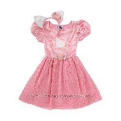 Праздничное платье Мисс Китти Дисней