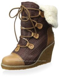 Зимние ботинки на натуральном меху Ugg Australia luxe р. 39