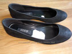 Туфли ECCO женские кожа р. 36