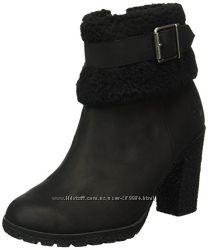 Timberland ботинки зимние женские р. 40