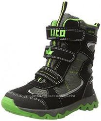 Lico ботинки зимние мальчику р. 30