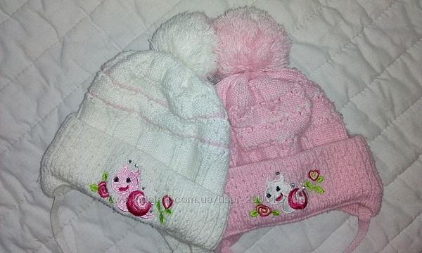 теплі шапки
