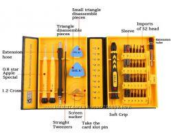 Набор отверток для ремонта телефонов iPhone 55C5S, 44S, 3GS