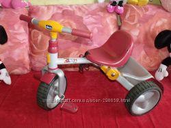 Детский трехколесный велосипед Chicco Zoom Trike