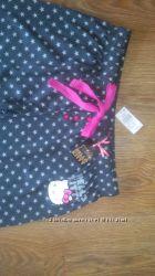 Милые штаны Hello Kitty