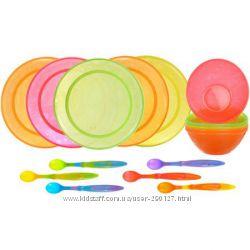Посуда для кормления малышей Munchkin из США