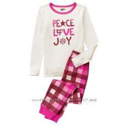 Пижамы Crazy8 -  5,  6 на девочек из США