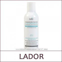 Профессиональный шампунь  LA&acuteDOR  с аргановым маслом 150 мл pH-баланс