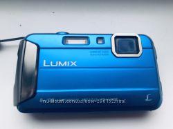 Фотоаппарат Panasonic DMC-FT30
