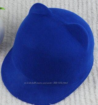 Шляпки кепки распродажа осталось 2 шт