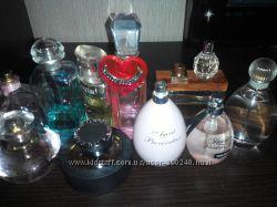 Распив парфюмерии приятные цены, редкие ароматы